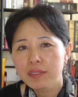 Gao Meizi