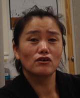 Hu Shumei