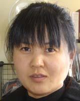 Yan Huiying